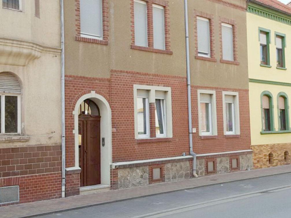 Eigenheim in Jeßnitz