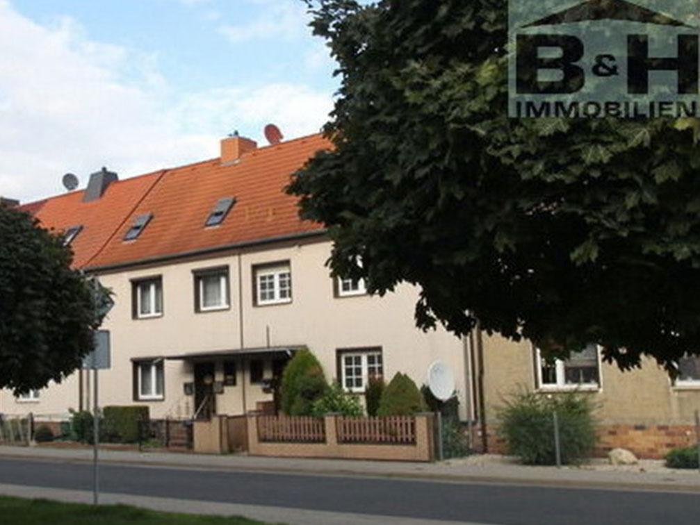 Eigenheim in Sandersdorf