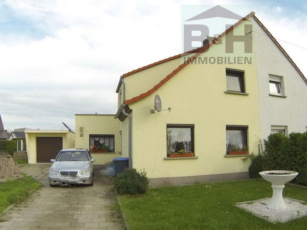 Eigenheim in Thalheim
