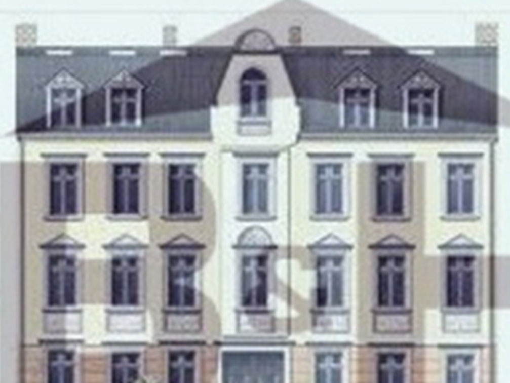 Erstvermietung Mehrfamilienhaus Bitterfeld