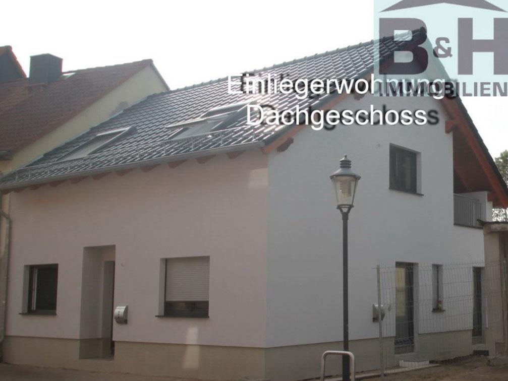 Vermietung Jeßnitz
