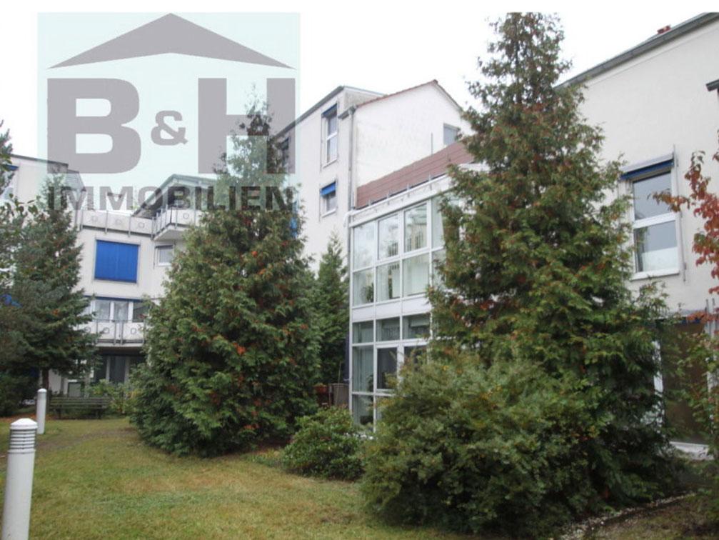 Vermietung Sternpark in Bitterfeld