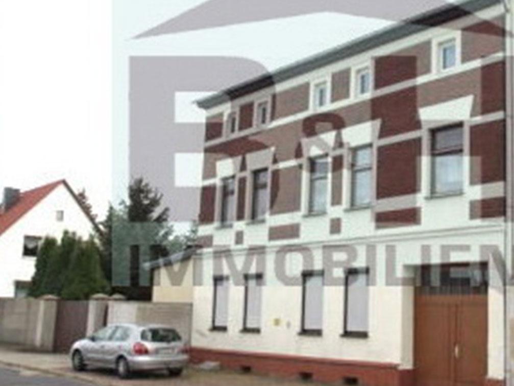 Zweifamilienhaus in Zörbig